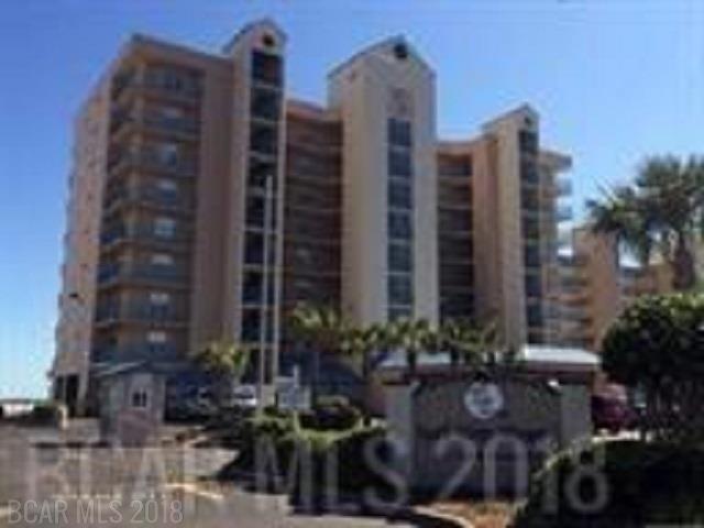 965 W Beach Blvd #2806, Gulf Shores, AL 36542 (MLS #273486) :: Ashurst & Niemeyer Real Estate