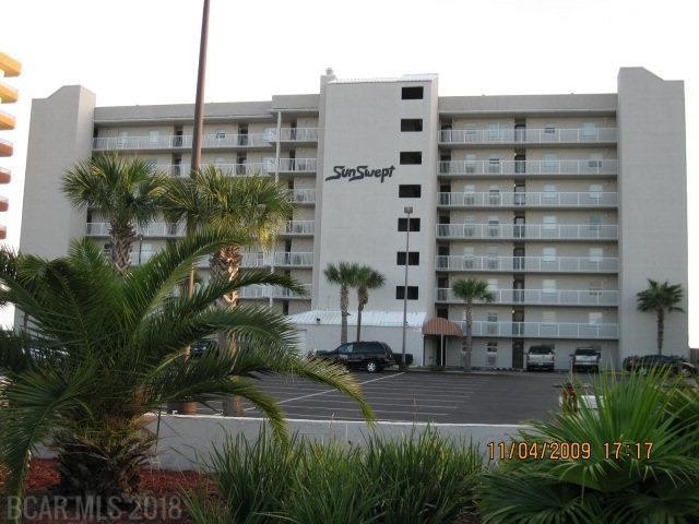 25300 Perdido Beach Blvd #207, Orange Beach, AL 36561 (MLS #273539) :: Ashurst & Niemeyer Real Estate