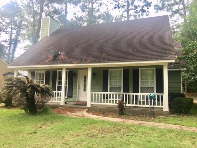 102 Meadow Wood Loop, Daphne, AL 36526 (MLS #273576) :: Gulf Coast Experts Real Estate Team