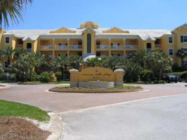 9350 Marigot Promenade 106 East, Gulf Shores, AL 36542 (MLS #273797) :: JWRE Mobile
