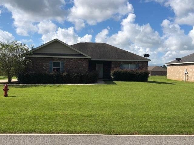 13596 County Road 66, Loxley, AL 36551 (MLS #273861) :: Gulf Coast Experts Real Estate Team