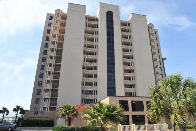 29235 Perdido Beach Blvd #702, Orange Beach, AL 36561 (MLS #273981) :: Bellator Real Estate & Development
