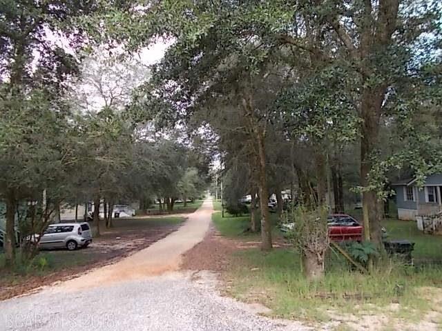 15591 County Road 49, Summerdale, AL 36580 (MLS #274040) :: Elite Real Estate Solutions