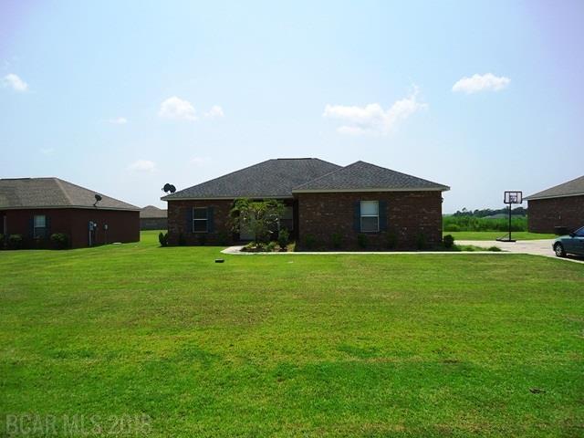 13660 County Road 66, Loxley, AL 36551 (MLS #274066) :: Elite Real Estate Solutions
