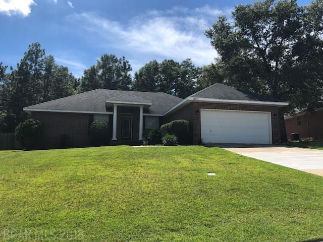 28479 Turkey Branch Drive, Daphne, AL 36526 (MLS #274133) :: Elite Real Estate Solutions