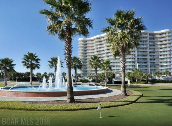 28103 Perdido Beach Blvd B515, Orange Beach, AL 36561 (MLS #274134) :: The Kim and Brian Team at RE/MAX Paradise
