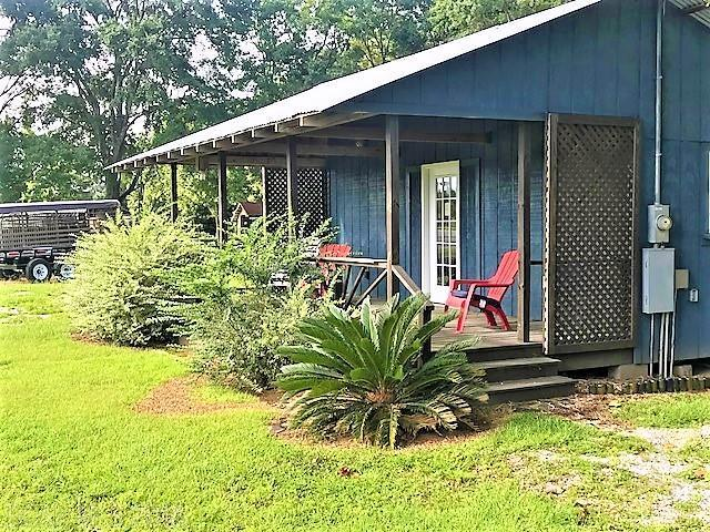 26175 St Hwy 59, Loxley, AL 36551 (MLS #274500) :: Ashurst & Niemeyer Real Estate