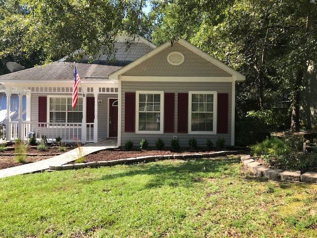 136 Hope Drive, Daphne, AL 36526 (MLS #274501) :: The Kim and Brian Team at RE/MAX Paradise