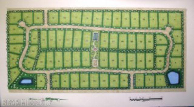 Lot 57 Tall Timber Lane, Elberta, AL 36530 (MLS #274629) :: Gulf Coast Experts Real Estate Team