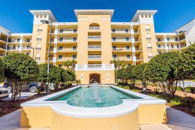 14500 River Road #411, Pensacola, FL 32507 (MLS #274748) :: Jason Will Real Estate