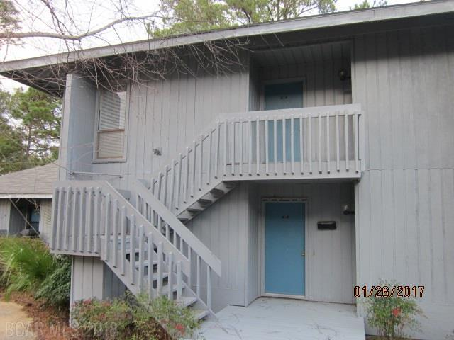 215 Golf Terrace #215, Daphne, AL 36526 (MLS #274832) :: Ashurst & Niemeyer Real Estate