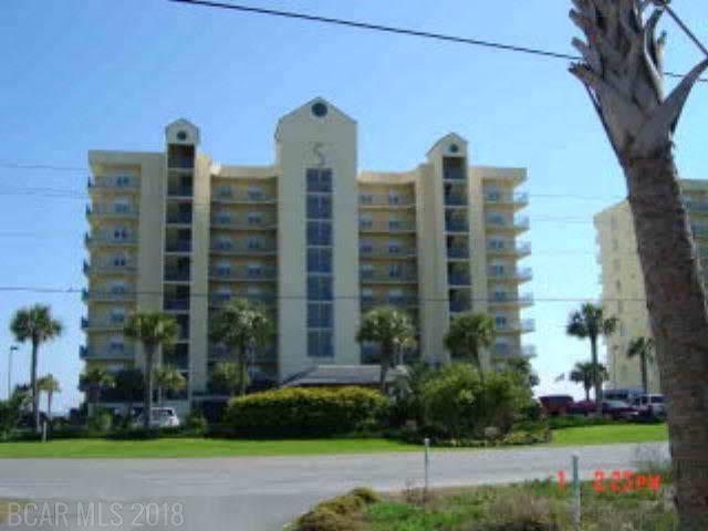 965 W Beach Blvd #2904, Gulf Shores, AL 36542 (MLS #274860) :: The Kim and Brian Team at RE/MAX Paradise