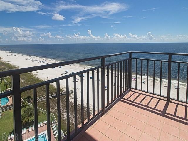 25250 E Perdido Beach Blvd #1201, Orange Beach, AL 36561 (MLS #275022) :: ResortQuest Real Estate