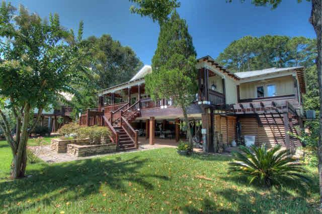 15980 Keeney Drive, Fairhope, AL 36532 (MLS #275057) :: Gulf Coast Experts Real Estate Team