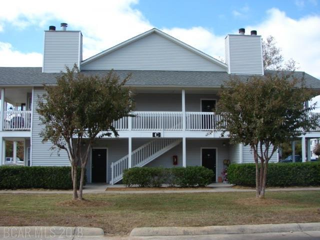 6194 Gulf Shores Pkwy C4, Gulf Shores, AL 36542 (MLS #275124) :: Elite Real Estate Solutions