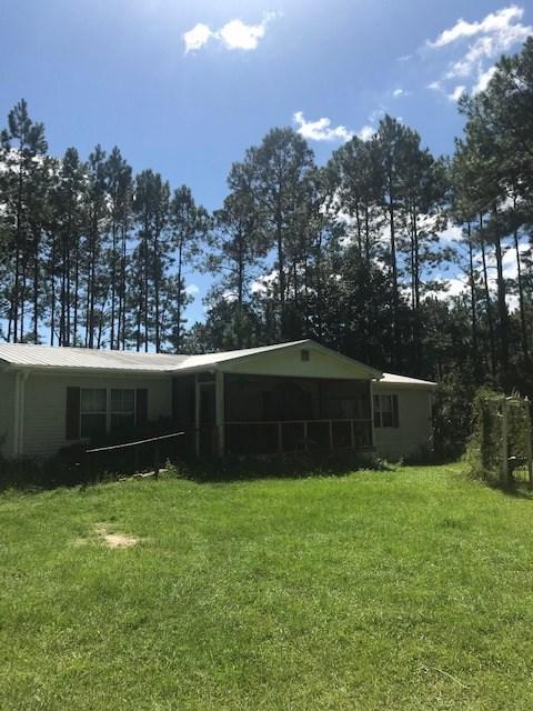 10828 Deer Foot Lane, Elberta, AL 36530 (MLS #275157) :: Elite Real Estate Solutions
