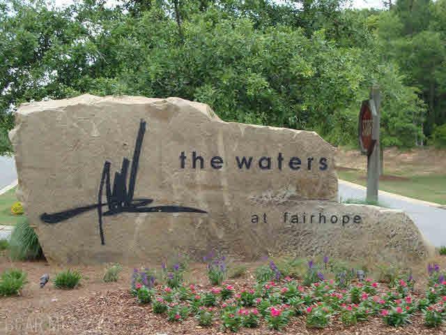 0 Falling Water Blvd, Fairhope, AL 36532 (MLS #275271) :: ResortQuest Real Estate