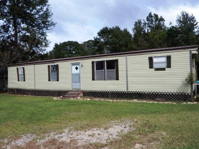 1300 N Main Street, Atmore, AL 36502 (MLS #275450) :: Jason Will Real Estate