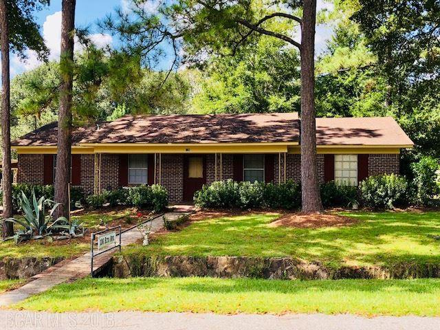136 Rita Avenue, Spanish Fort, AL 36527 (MLS #275461) :: Gulf Coast Experts Real Estate Team