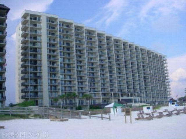 24400 Perdido Beach Blvd #402, Orange Beach, AL 36561 (MLS #275531) :: ResortQuest Real Estate