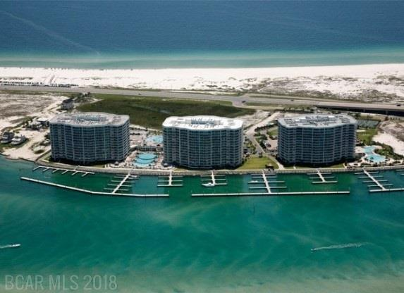 28107 Perdido Beach Blvd D815, Orange Beach, AL 36561 (MLS #275550) :: ResortQuest Real Estate