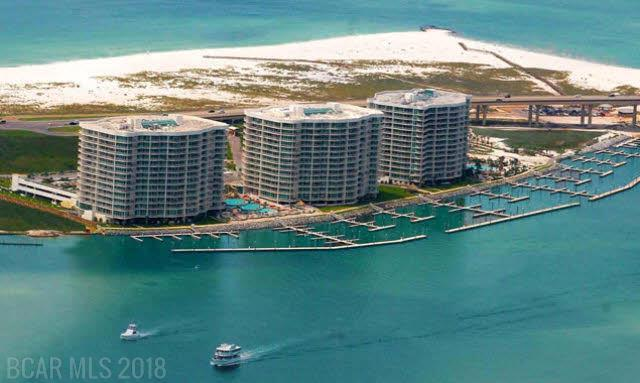 28105 Perdido Beach Blvd C703, Orange Beach, AL 36561 (MLS #275598) :: Ashurst & Niemeyer Real Estate