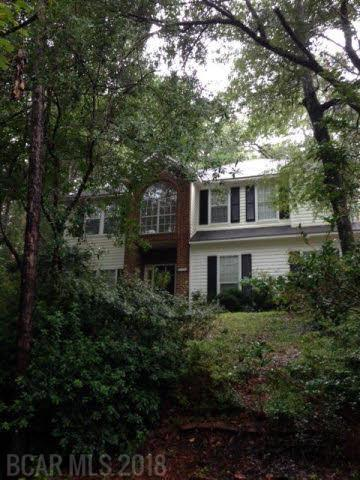 136 Donette Loop, Daphne, AL 36526 (MLS #275605) :: Elite Real Estate Solutions
