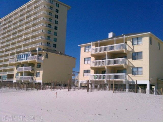 913 W Beach Blvd A2, Gulf Shores, AL 36542 (MLS #275632) :: The Premiere Team