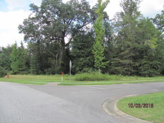 9 Antebellum Boulevard, Spanish Fort, AL 36577 (MLS #275655) :: Ashurst & Niemeyer Real Estate