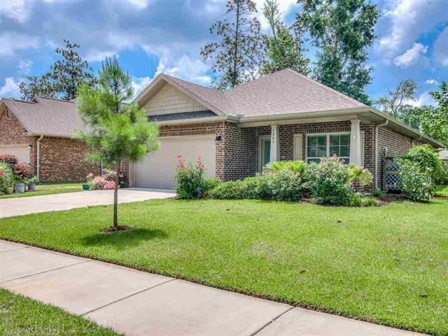 1443 Surrey Loop, Foley, AL 36535 (MLS #275656) :: Elite Real Estate Solutions