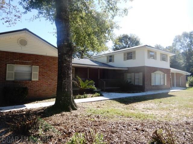 6001 W Highway 4, Century, FL 32535 (MLS #275724) :: Gulf Coast Experts Real Estate Team