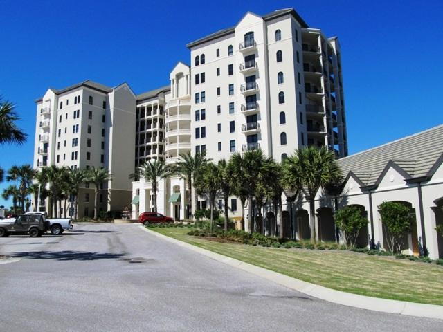 14900 River Road #902, Pensacola, FL 32507 (MLS #275754) :: Jason Will Real Estate