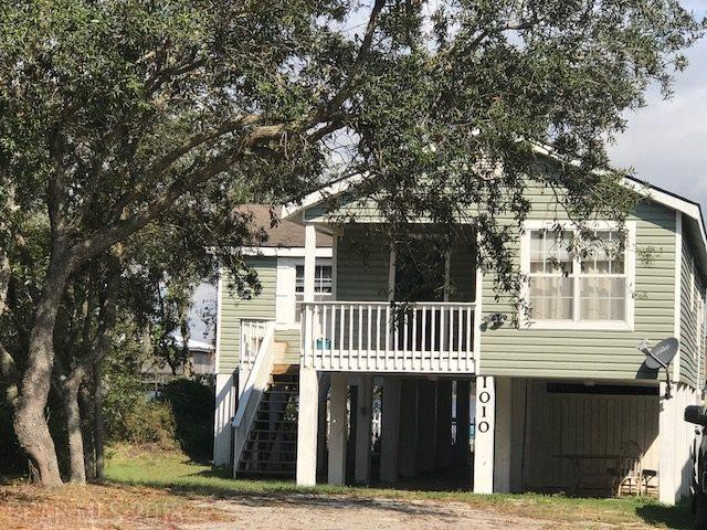 1010 W Lagoon Avenue, Gulf Shores, AL 36542 (MLS #275868) :: Jason Will Real Estate