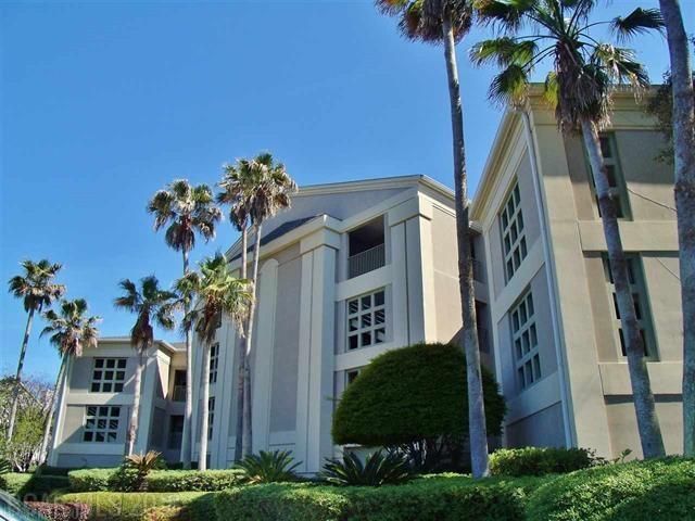 100 Peninsula Blvd A104, Gulf Shores, AL 36542 (MLS #275870) :: Elite Real Estate Solutions