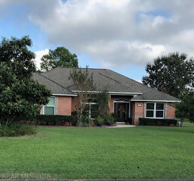 9700 Fairway Drive, Foley, AL 36535 (MLS #275883) :: Gulf Coast Experts Real Estate Team