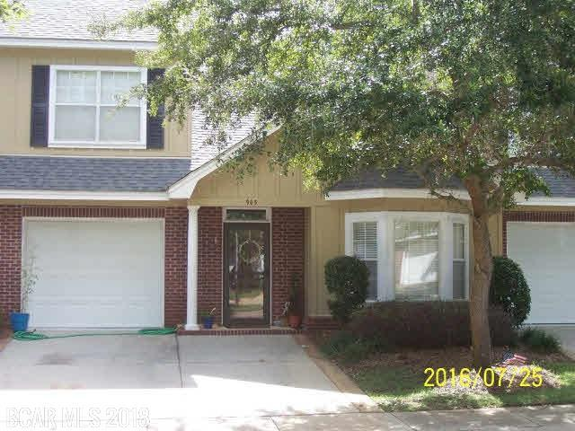 430 Ft Morgan Rd #903, Gulf Shores, AL 36542 (MLS #275907) :: Ashurst & Niemeyer Real Estate