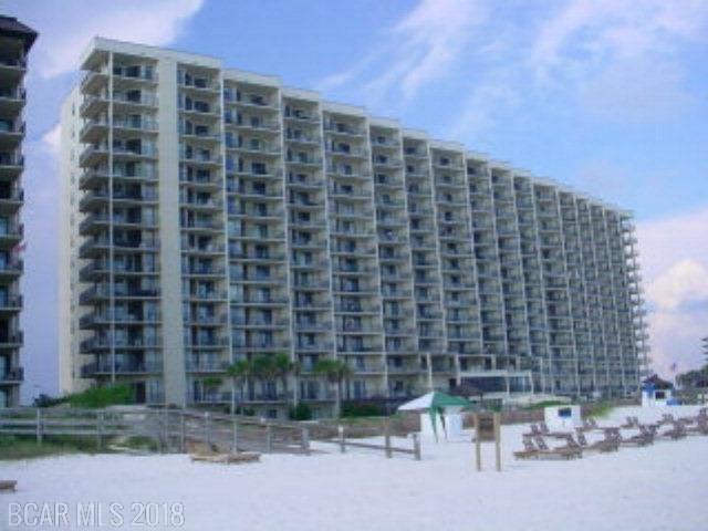 24400 Perdido Beach Blvd #314, Orange Beach, AL 36561 (MLS #275977) :: Jason Will Real Estate