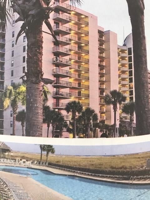 26800 Perdido Beach Blvd #413, Orange Beach, AL 36561 (MLS #276041) :: ResortQuest Real Estate