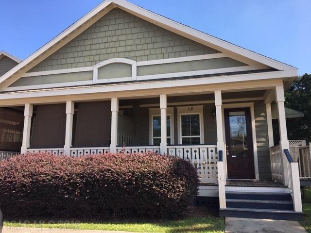 25806 Pollard Road #119, Daphne, AL 36526 (MLS #276081) :: Jason Will Real Estate