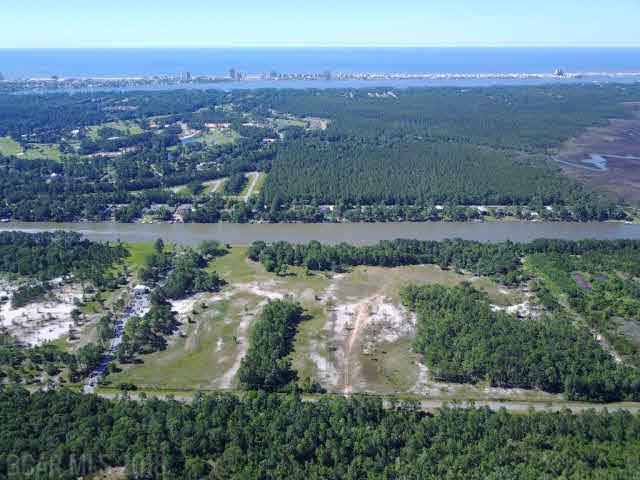 0 Oyster Bay Road, Gulf Shores, AL 36542 (MLS #276103) :: Coldwell Banker Coastal Realty