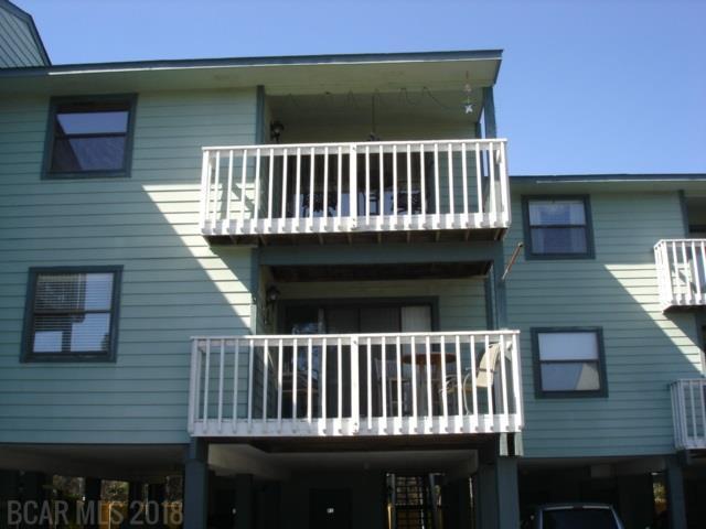 25861 Canal Road #84, Orange Beach, AL 36561 (MLS #276274) :: JWRE Mobile