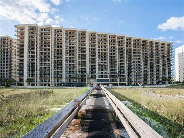 26802 Perdido Beach Blvd #7816, Orange Beach, AL 36561 (MLS #276393) :: Jason Will Real Estate
