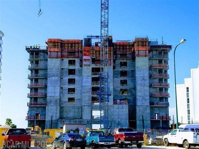 26686 Perdido Beach Blvd #1403, Orange Beach, AL 36561 (MLS #276497) :: Jason Will Real Estate