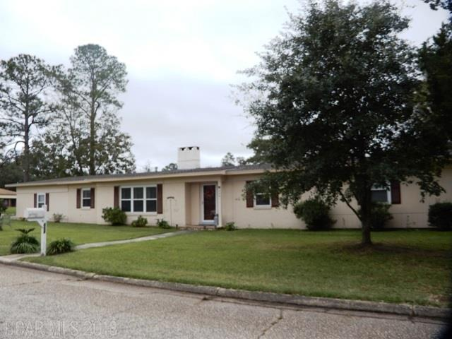 406 E Laurel St, Atmore, AL 36502 (MLS #276507) :: Jason Will Real Estate