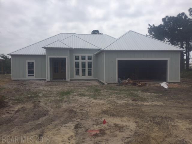1232 Pindo Drive, Gulf Shores, AL 36542 (MLS #276511) :: Bellator Real Estate & Development