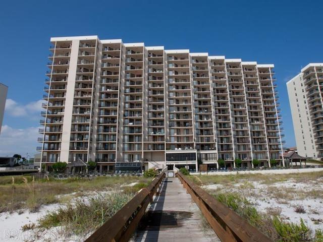 27100 Perdido Beach Blvd #1111, Orange Beach, AL 36561 (MLS #276535) :: Jason Will Real Estate