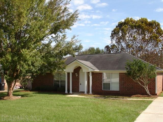 18927 Dalewood Circle, Robertsdale, AL 36567 (MLS #276581) :: Elite Real Estate Solutions