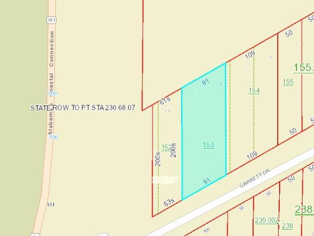 0 Cotton Bayou Dr, Orange Beach, AL 36561 (MLS #276629) :: Jason Will Real Estate