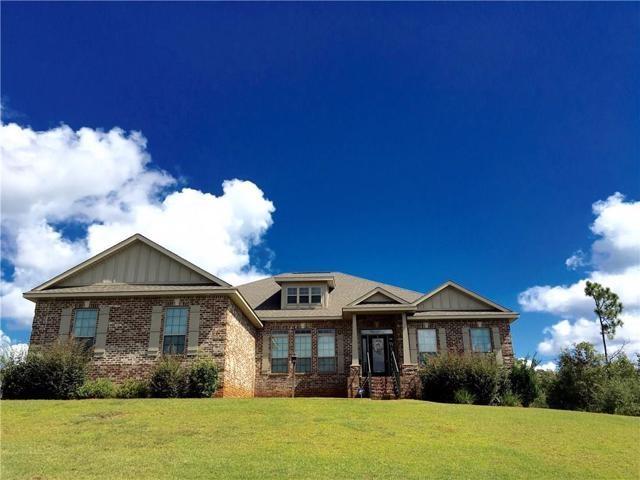 7760 Spartanburg Dr, Saraland, AL 36571 (MLS #276637) :: Elite Real Estate Solutions