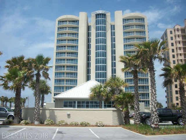 29209 Perdido Beach Blvd 1101/1102, Orange Beach, AL 36561 (MLS #276642) :: Ashurst & Niemeyer Real Estate